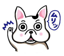 Noriko`s Slow Life sticker #280360