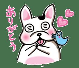 Noriko`s Slow Life sticker #280362
