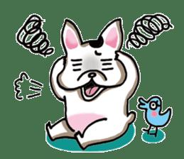Noriko`s Slow Life sticker #280367