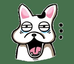Noriko`s Slow Life sticker #280370