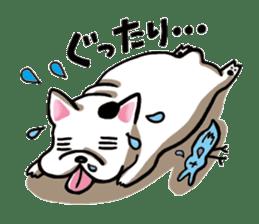 Noriko`s Slow Life sticker #280374