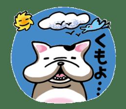 Noriko`s Slow Life sticker #280380