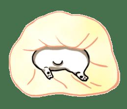 Noriko`s Slow Life sticker #280383