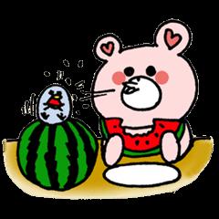 PINKUMA&TORIN SUMMER