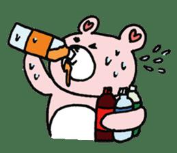 PINKUMA&TORIN SUMMER sticker #281547