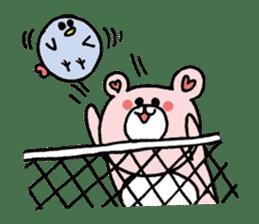 PINKUMA&TORIN SUMMER sticker #281552