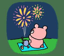 PINKUMA&TORIN SUMMER sticker #281561