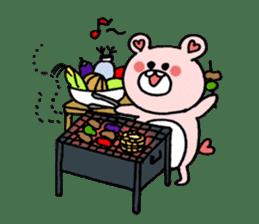PINKUMA&TORIN SUMMER sticker #281562