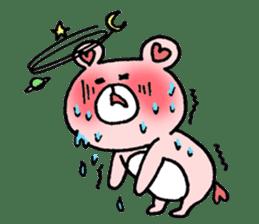 PINKUMA&TORIN SUMMER sticker #281567