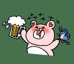 PINKUMA&TORIN SUMMER sticker #281572