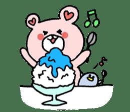 PINKUMA&TORIN SUMMER sticker #281573