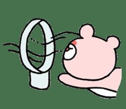 PINKUMA&TORIN SUMMER sticker #281575