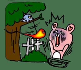 PINKUMA&TORIN SUMMER sticker #281577