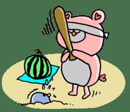 PINKUMA&TORIN SUMMER sticker #281578