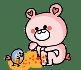 PINKUMA&TORIN SUMMER sticker #281581