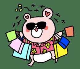 PINKUMA&TORIN SUMMER sticker #281584