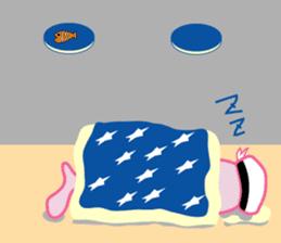 The Sailor Dugon Kukusshy sticker #282244