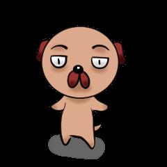 Chibi Dog