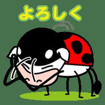 TENTOUSHI sticker #283846