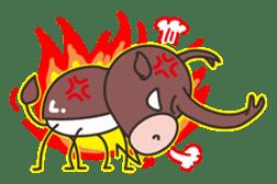 TENTOUSHI sticker #283856