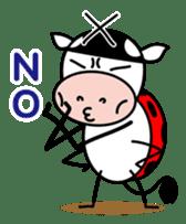 TENTOUSHI sticker #283860