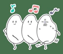 okome-chan sticker #286150