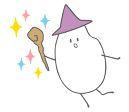 okome-chan sticker #286165