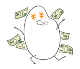 okome-chan sticker #286167