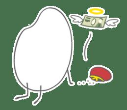 okome-chan sticker #286168