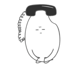 okome-chan sticker #286174