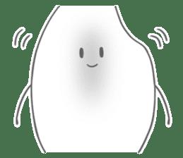 okome-chan sticker #286179