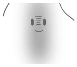 okome-chan sticker #286180
