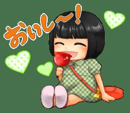 Japanese Festival sticker #286867