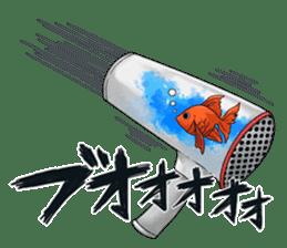 Japanese Festival sticker #286886