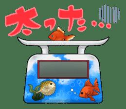 Japanese Festival sticker #286888