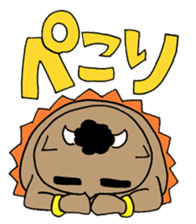 Sora Tokui  [makeruna!! akunogundan!] sticker #287831