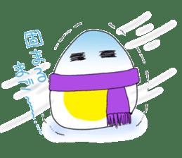 egg chan sticker #288187