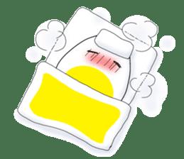 egg chan sticker #288219