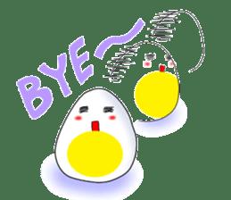 egg chan sticker #288224