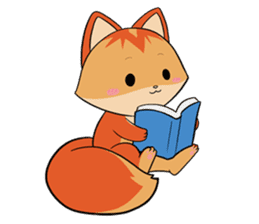 Foxmosa sticker #289011