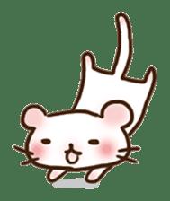 An inner ferret sticker #289946