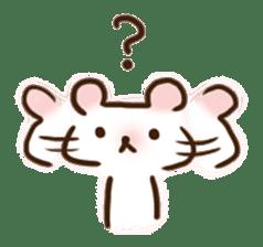 An inner ferret sticker #289951