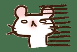 An inner ferret sticker #289953