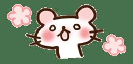 An inner ferret sticker #289955