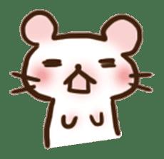 An inner ferret sticker #289956