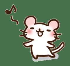 An inner ferret sticker #289963