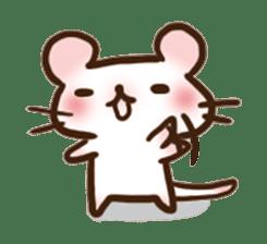An inner ferret sticker #289978