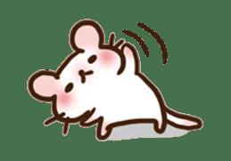 An inner ferret sticker #289984