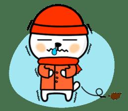 Lazybones Tomcat Doodling Diary sticker #290061