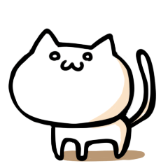 Tail Cat